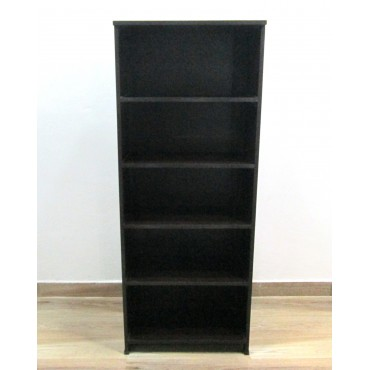 5 Feet Open Book Shelf