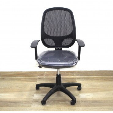802 Executive Mesh Chair 003