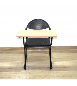 Full Writing Pad  Mesh Chairs