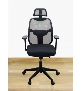 Matrix Head Rest chair