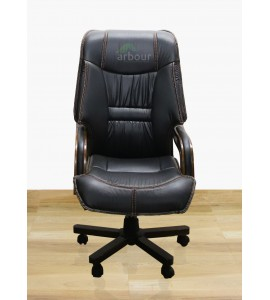 MD Leatherette Chair 005