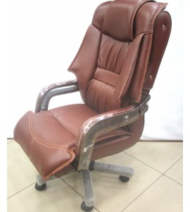 MD Leatherette Chair 006