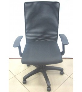 Medium Back Mesh Chair 002