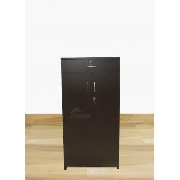 4 Feet Drawer Cupboard Wengi